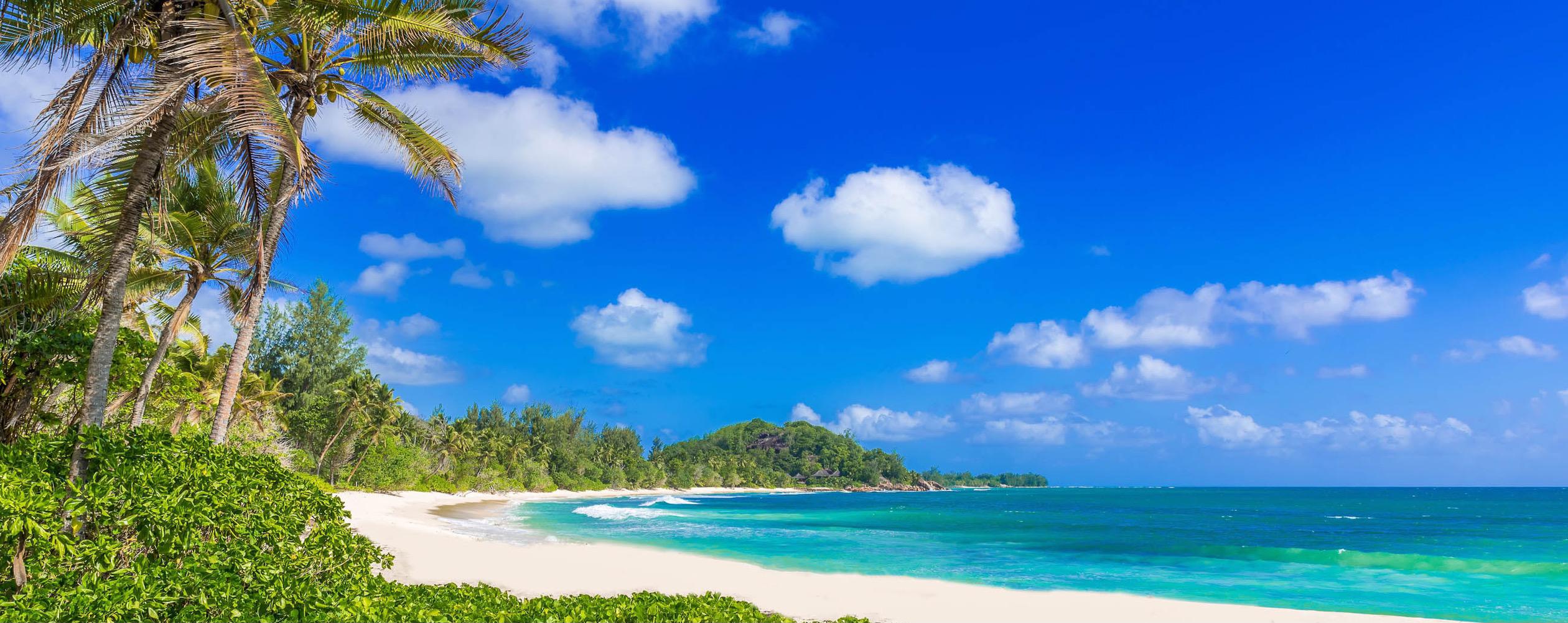 indischer ozean seychellen 1s