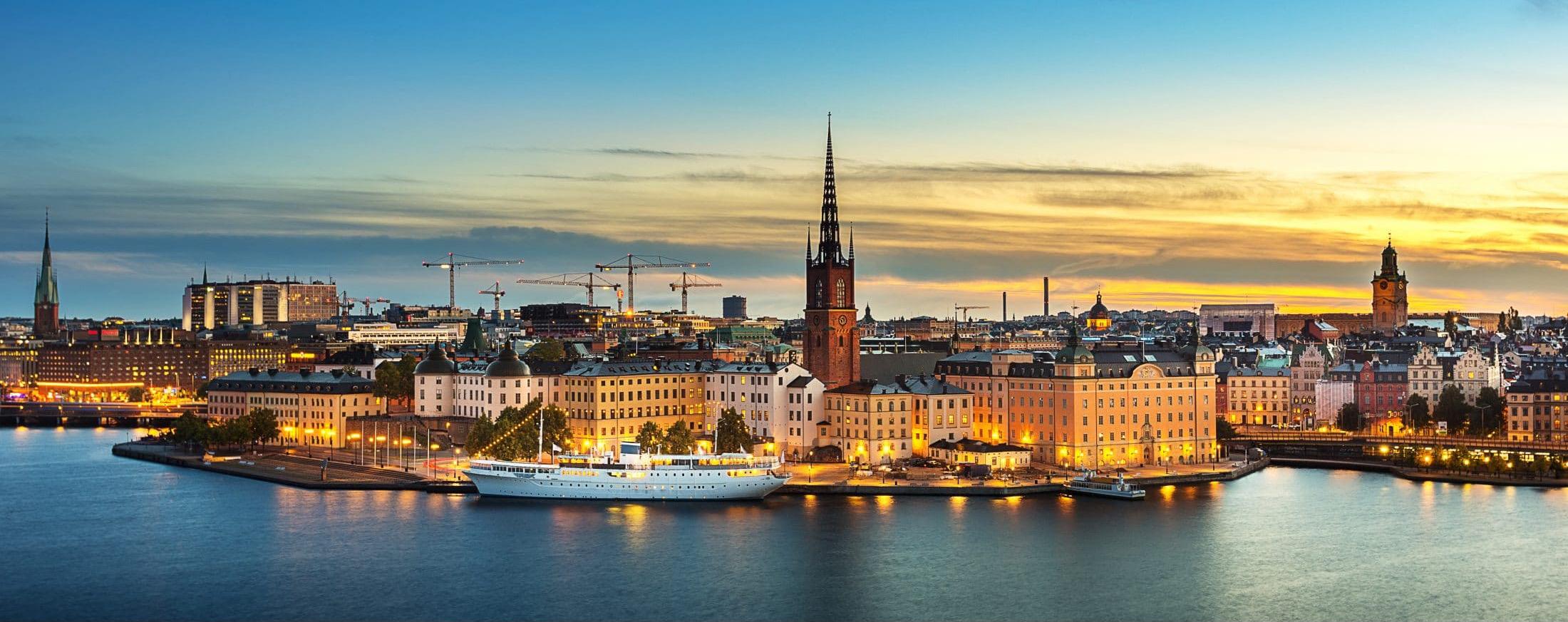 nordeuropa stockholm 1s